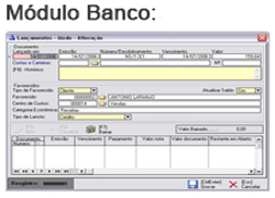 Controle Bancario